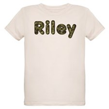 Riley Army T-Shirt
