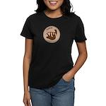 Sloth Women's Dark T-Shirt