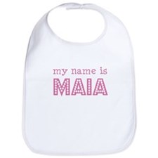 My name is Maia Bib