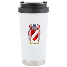 Cortez Ceramic Travel Mug