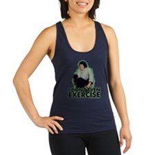 Princess Bride Fezzik Racerback Tank Top