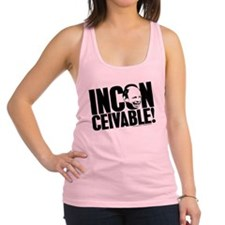 Inconceivable Princess Bride Racerback Tank Top