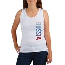 co-russia Tank Top