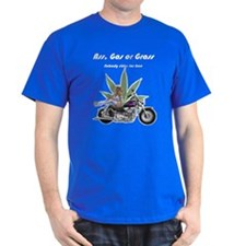 Ass, Gas or Grass T-Shirt