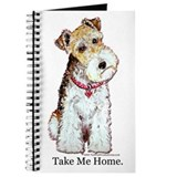Homeless Fox Terrier Journal