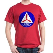 Civil Air Patrol Seal T-Shirt