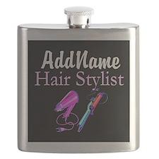 SNAZZY HAIR STYLIST Flask