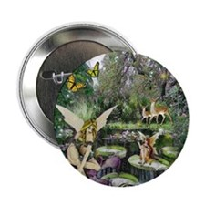"Fairy Tales 2.25"" Button (100 pack)"