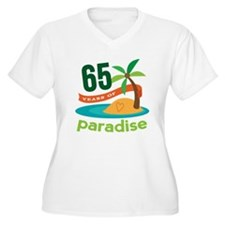 65th Anniversary (tropical) T-Shirt