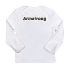 Armstrong Army Long Sleeve T-Shirt