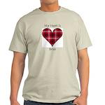 Heart - Brice Light T-Shirt