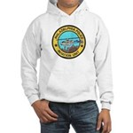 Philadelpia PD Air Ops Hooded Sweatshirt