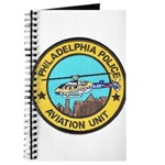 Philadelpia PD Air Ops Journal