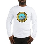 Philadelpia PD Air Ops Long Sleeve T-Shirt