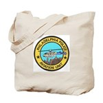Philadelpia PD Air Ops Tote Bag