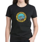 Philadelpia PD Air Ops Women's Dark T-Shirt