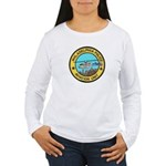 Philadelpia PD Air Ops Women's Long Sleeve T-Shirt