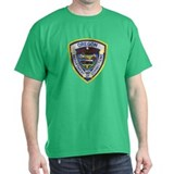 Oregon Corrections T-Shirt