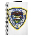 Oregon Corrections Journal