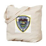 Oregon Corrections Tote Bag