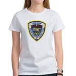 Oregon Corrections Women's T-Shirt