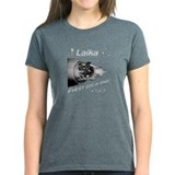 LAIKA First Dog in Space! Tee