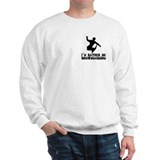 Snowboarding Sweatshirt