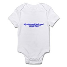 This Shirt Would Look Good On Infant Bodysuit