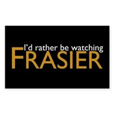 Frasier Decal
