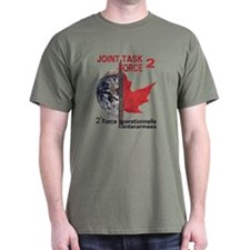 Joint Task Force 2 T-Shirt