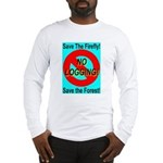 Save the Firefly Long Sleeve T-Shirt