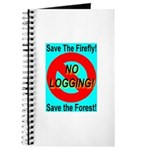 Save the Firefly Journal