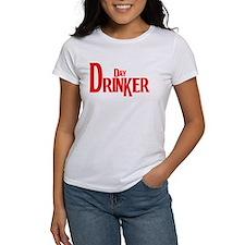 drinkredlet.tif T-Shirt