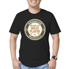 Bass Player Vintage T