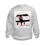 wingwalkers Do Kids Sweatshirt