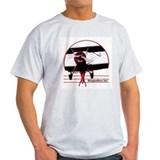 wingwalkers do! Ash Grey T-Shirt