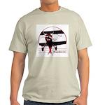 wingwalkers do! Ash Grey T-Shirt