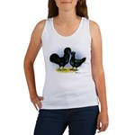 Crevecoeur Chickens Women's Tank Top