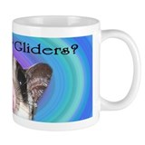 Got Sugar Gliders? (Blue) Mug