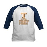 T is for Turkey Tee