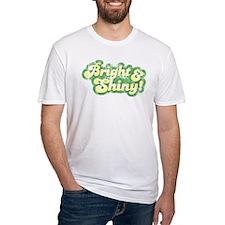 Bright and Shiny Shirt