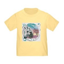 Horse of SW Mesas Toddler - Baby T-Shirt