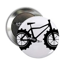 "Fat Bike 2.25"" Button"