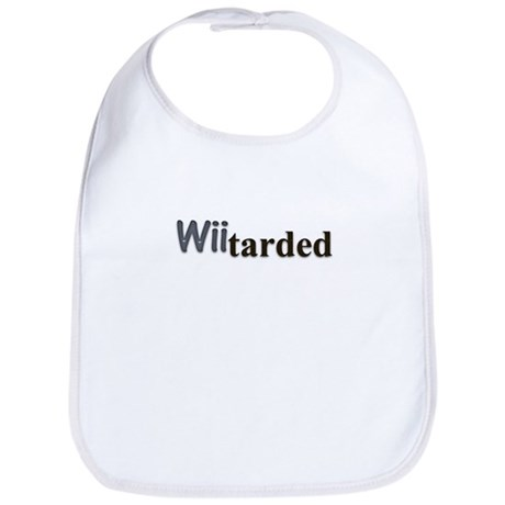 wiitarded Bib