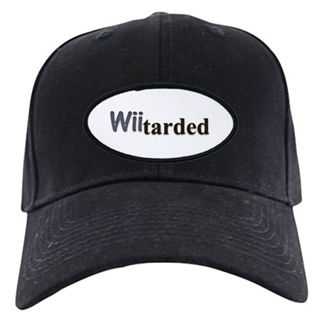 wiitarded Black Cap