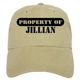 Property of Jillian Cap
