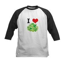 I Heart (Love) Lettuce Tee