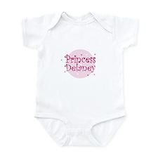 Delaney Infant Bodysuit
