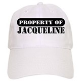 Property of Jacqueline Baseball Cap