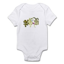 Great Britain.:-) Infant Bodysuit